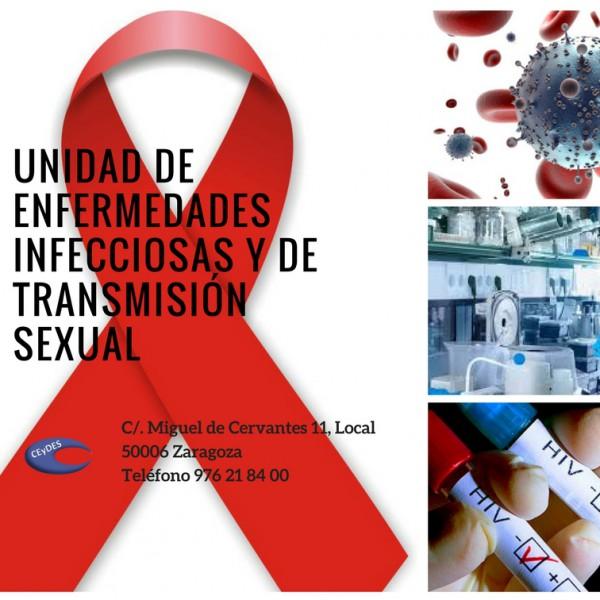 UNIDAD DE ENFERMEDADES INFECCIOSAS Y DE TRANSMISIÓN SEXUAL