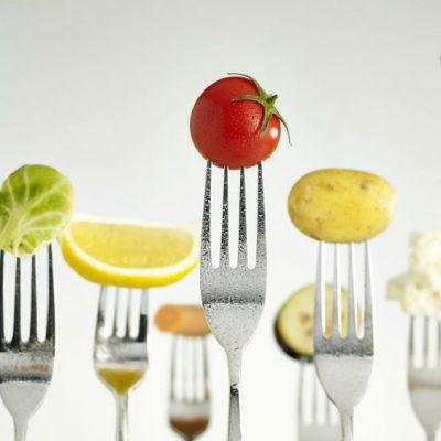 Estudio de Sensibilidad Alimentaria 45