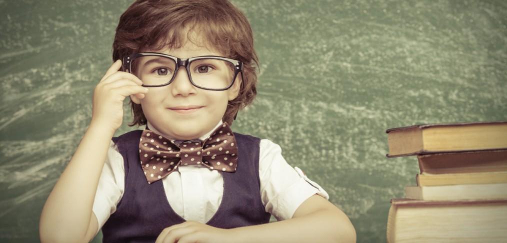 Necesidades alimentarias suplementarias por el esfuerzo intelectual de los pequeños en su vuelta al colegio - CEyDES
