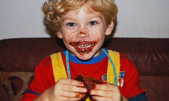 Intolerancia alimentaria comer en familia - CEyDES