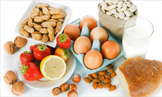 Diferencias entre Celiaquía e intolerancia alimentaria