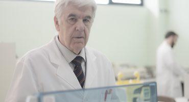 CEyDES atención médica integral y diagnóstico por el laboratorio, centrados en el paciente