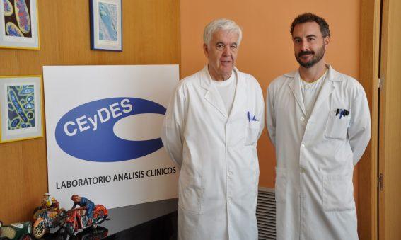 CEyDES La solicitud de una prueba de laboratorio clínico ya es considerada como una interconsulta médica