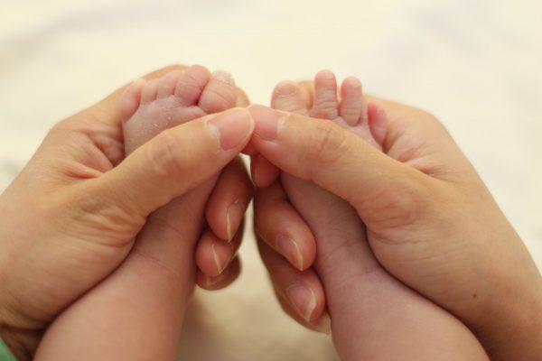 Prueba de paternidad con validez legal